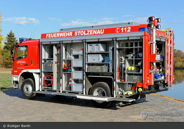 Florian Nienburg 24/26-18