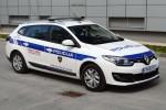 Cerknica - Policija - FuStW