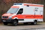 EF-TP 9502 - MB Sprinter - RTW