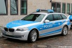BP15-748 - BMW 520d Touring - FuStW