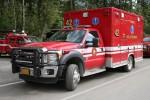 Girdwood - Girdwood Fire Department - Medic 42