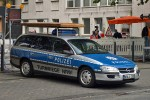 NRW 4-1160 - Opel Omega - FuStW