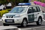 Granadilla de Abona - Guardia Civil - FuStW