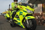 Brighton - National Health Service - Paramedic