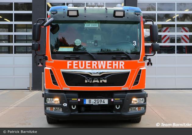 Florian Berlin LHF 20/12 B-2094