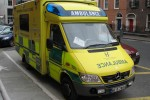 Dublin - HSE National Ambulance Service - Baby-NAW