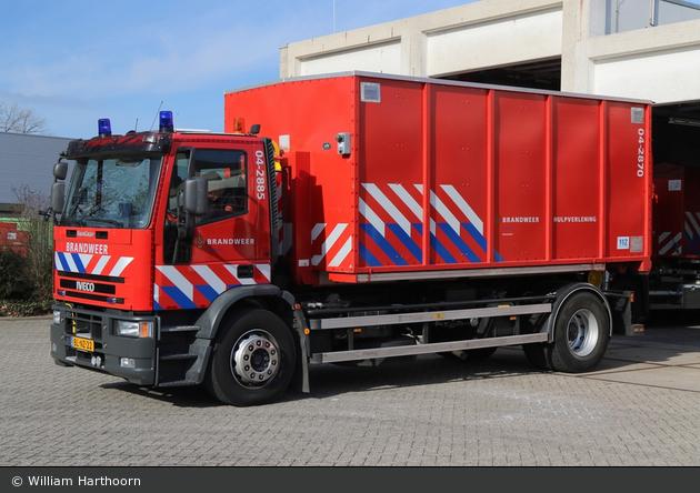 Deventer - Brandweer - WLF - 04-2885