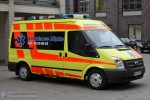 Ambulance Köpke - KTW (HH-AK 3971)