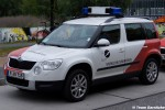 Potsdam - Verkehrsbetrieb Potsdam GmbH - Unfallhilfswagen