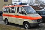 Wasserwacht Schongau 94/01