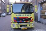 Amsterdam - Ambulance Amsterdam - MICU - 13-359