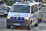 Praha - Policie - 3AK 5713 - FuStW