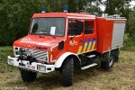 Heist-op-den-Berg - Brandweer - TLF-W (a.D.)