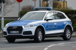 RPL4-7134 - Audi Q5 - FuStW