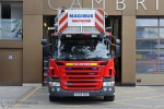 Cambridge - Cambridgeshire Fire & Rescue Service - MS