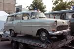 Greiz - Opel Olympia Caravan - KTW (a.D.)