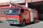 Lemesós - Cyprus Fire Service - LF