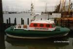 Seenotrettungsboot MAX CARSTENSEN (a.D.)