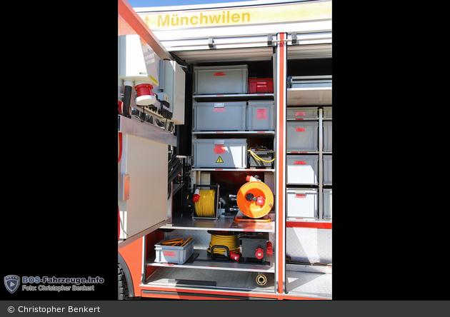 Münchwilen - RegFW - RF - Huco 7