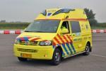 Venlo - Ambulancezorg Limburg- Noord - RTW - 23-121