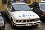 Sofia - Polizei - FuStW - 30-05