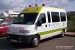Cala d'Or - Servicio Ambulancias Medicas Islas Baleares - RTW - U19 (a.D.)