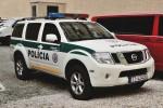 Trnava - Polícia - PPÚ - SW