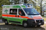 Adria - Croce Verde - RTW - Victor 39