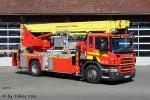 Jönköping - Räddningstjänsten Jönköping - Hävare - 2 43-1130