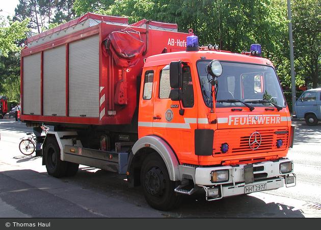 Florian Hamburg 32 WLF (HH-2977) (a.D.)