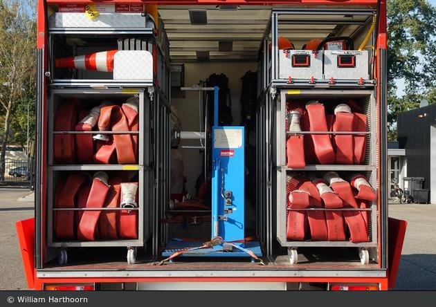 Oude IJsselstreek - Brandweer - GW - 06-8866