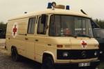 BG27-998 - MB L 508 D - RTW (a.D.)