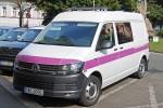 VW T6 - Gefangenentransporter - 6AS 0330