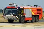 Wunstorf - Feuerwehr - FlKfz Mittel, Flugplatz (21/04)