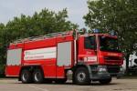 Antwerpen - Bedrijfsbrandweer Total Raffinaderij Antwerpen - STLF