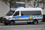 Ústí nad Labem - Policie - GruKw - 7U5 8139