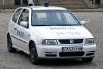 Sofia - Polizei - FuStW - 24-1336 (a.D.)