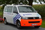 Turnhout - Lokale Politie - FuStW