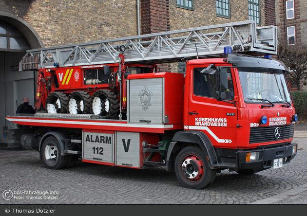 København - Brandvæsen - Abprotzleiter - S 14
