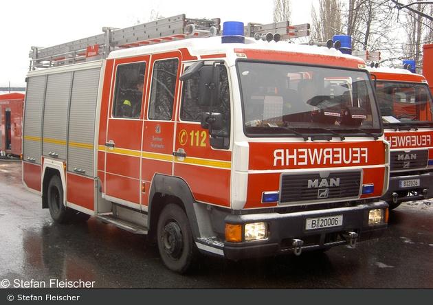 Florian Berlin LHF 16/12 B-20006