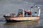 Florian Hamburg Rothenburgsort-Veddel Kleinboot