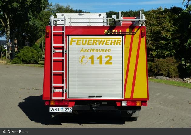 Florian Ammerland 80/71-01