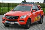 Hoogstraten - Brandweer - KdoW