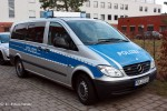 Schwerin - MB Vito - FuStW (a.D.)