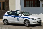 Delphi - Police - FuStW