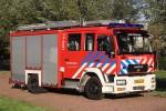 Zederik - Brandweer - HLF - 18-8431