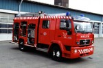 Esbjerg - Falck - TLF
