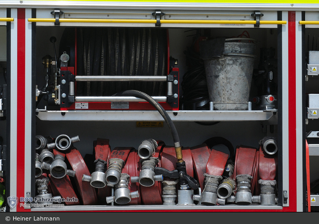 Whitstable - Kent Fire & Rescue Service - RPL