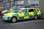 Dublin - HSE National Ambulance Service - NEF