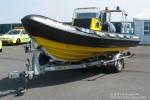 ohne Ort - Rijkswaterstaat - Patrouillenboot 08-06-YL